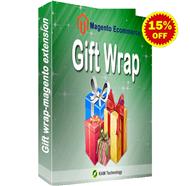 President Day Gift wrap