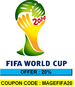 FIFA Offer for Magento Extensions