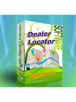 Dealer Locator for Magento 2