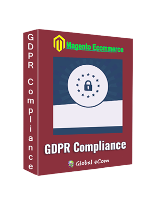 GDPR Compliance -Magento Extension