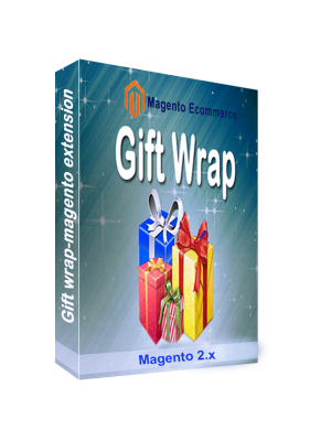 Gift Wrapper - Magento 2 Extension