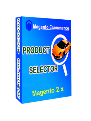 Product Selector-Magento 2 Extension