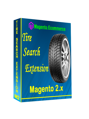 Tire Search-Magento 2 Extension