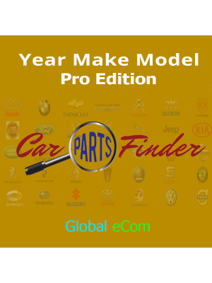 Year Make Model Professional-Magento 2 Extension