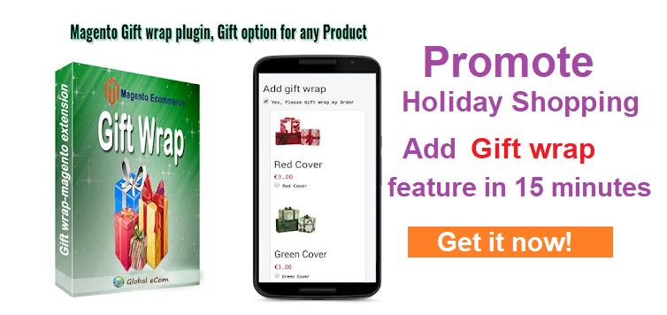 magento 2 giftwrap plugin