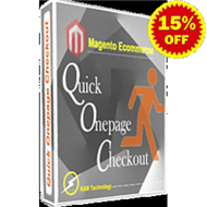 Quick One Page Check out Magento Extension